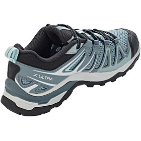 Salomon X Ultra 3 Prime Shoes Women turquoise/teal